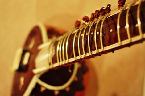 la india musica: